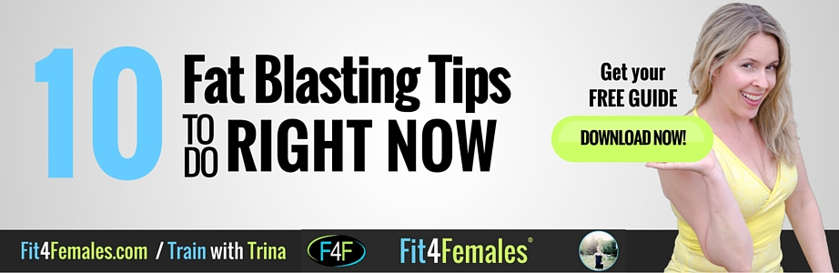 10 Tips to Fat Blast