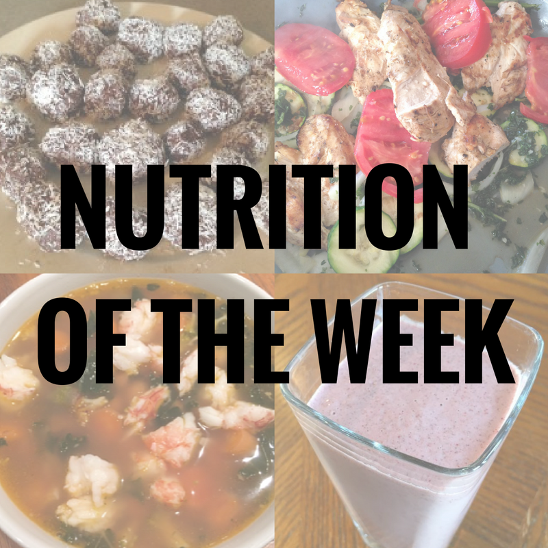 nutrition-of-the-week