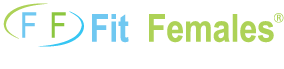 Fit4Females® Retina Logo