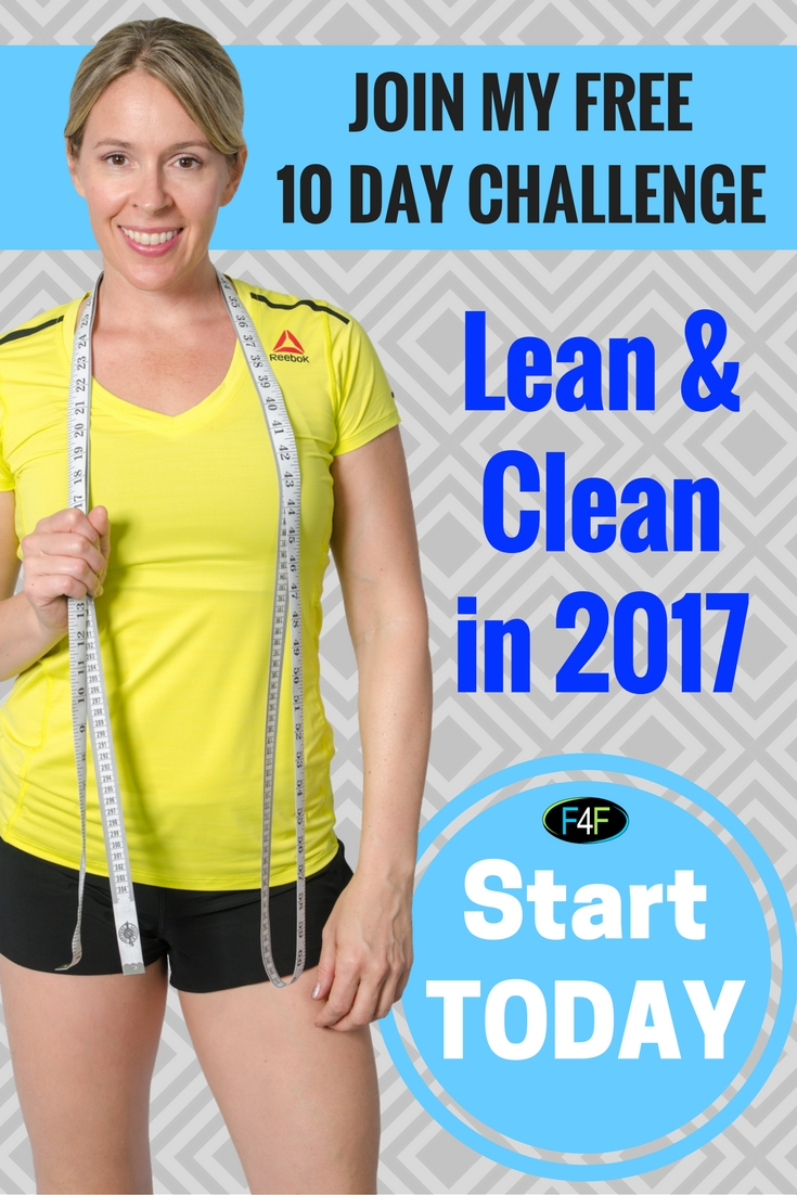 Forget the new year s resolution and try this fit4females for 10 day try it lean cuisine