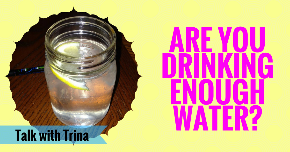 are-you-drinking-enough-water