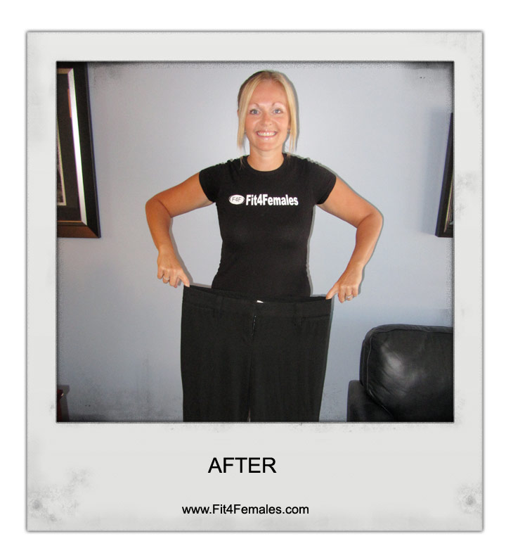 50-pounds-lost-by-one-amazing-mom-meet-julie