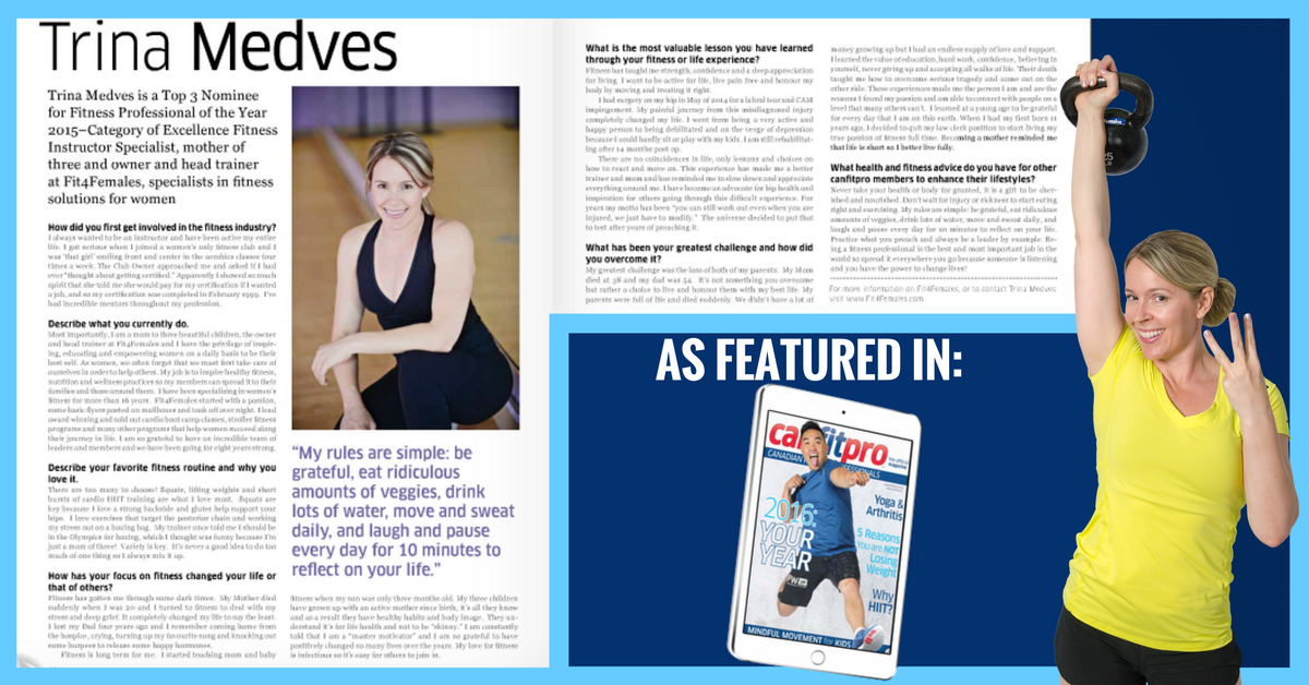 As-Featured-In-Canfitpro-2015 Top 3 Fitness-Instructor-in-Canada