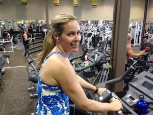 Trina Surgery Bike