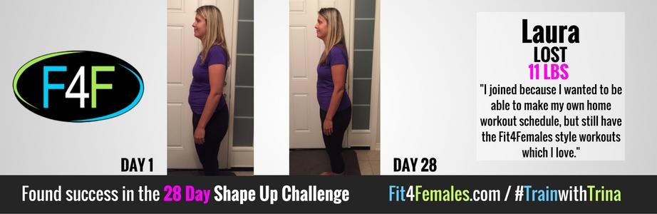 Laura's-28-Day-Shape-Up-Program-Success-Story
