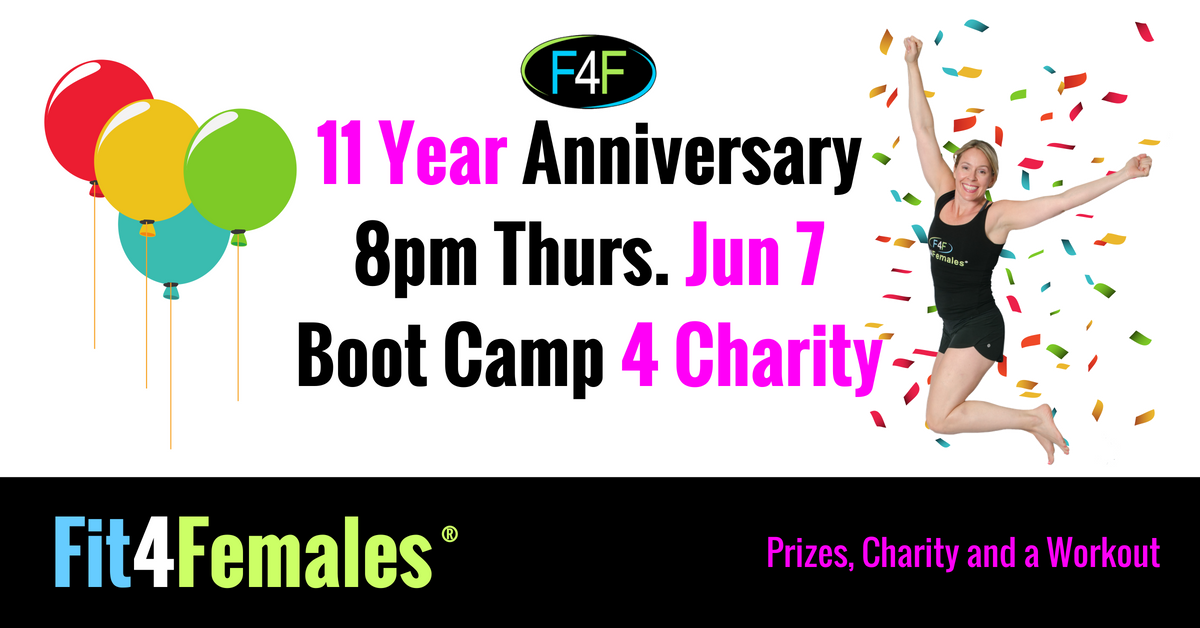 11-year-karma-boot-camp-anniversary-party