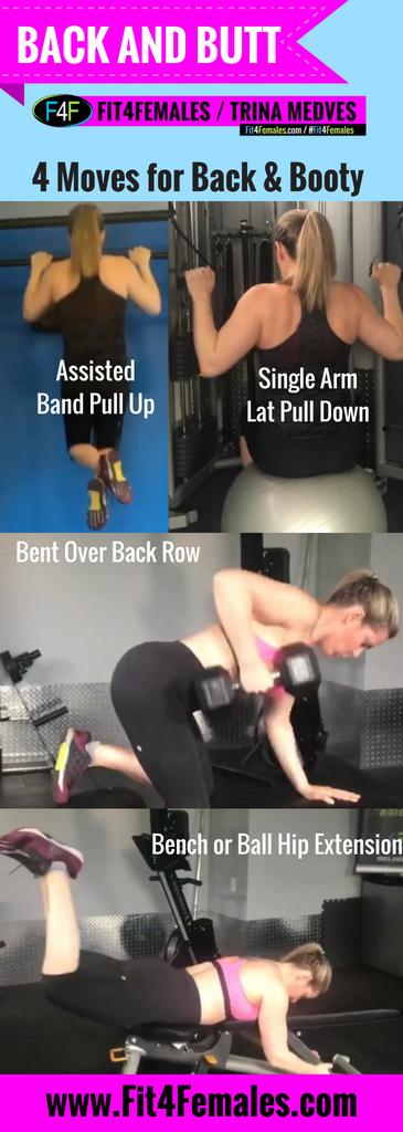 Back-butt-4-Moves-pinterest-Workout