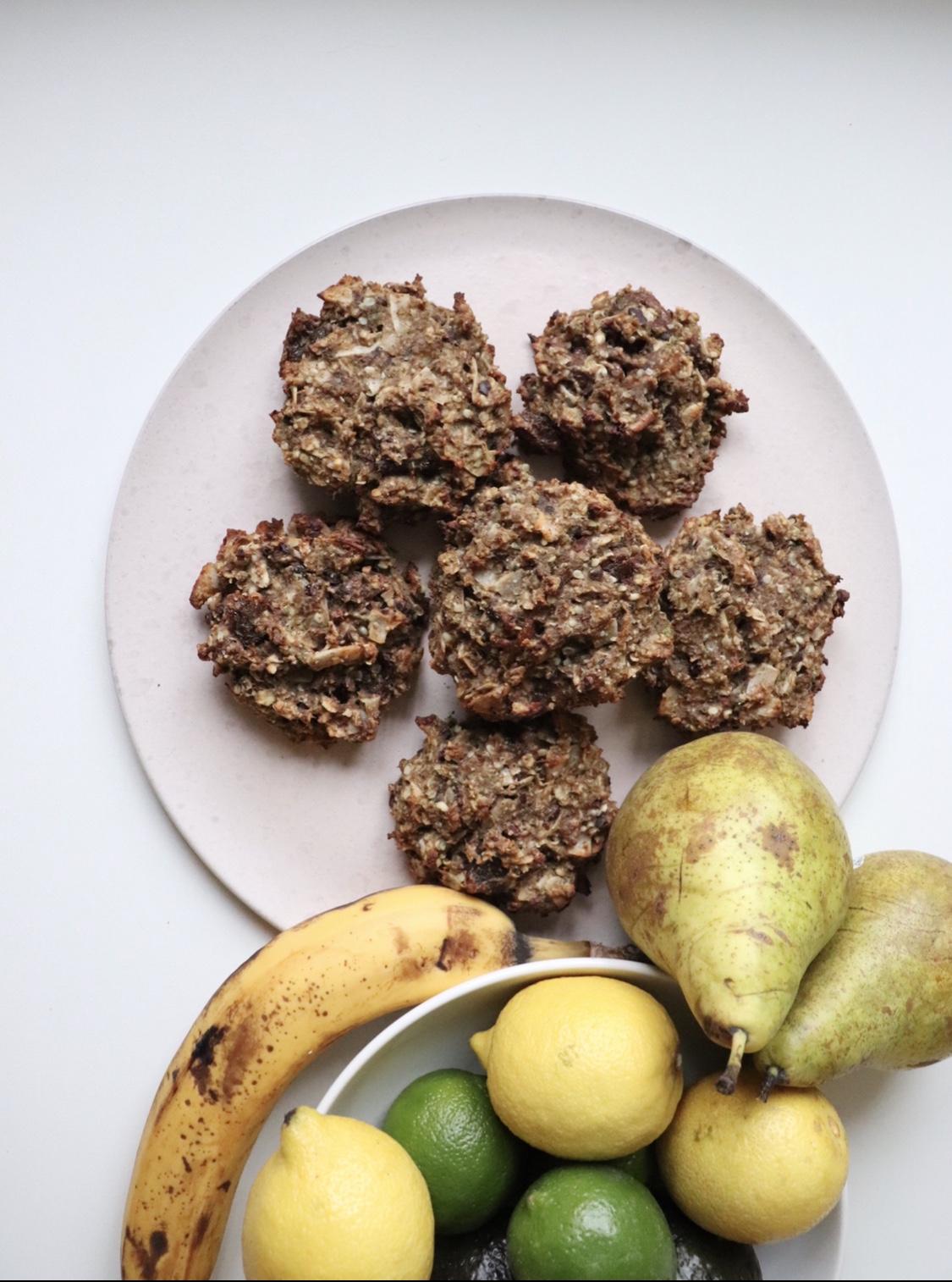 breakfast-cookies-healthy-clean