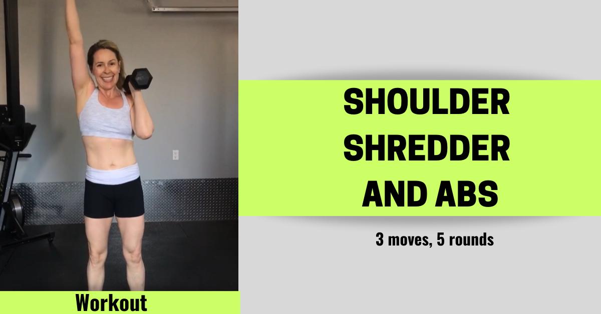 shoulder-shredder-abs-workout