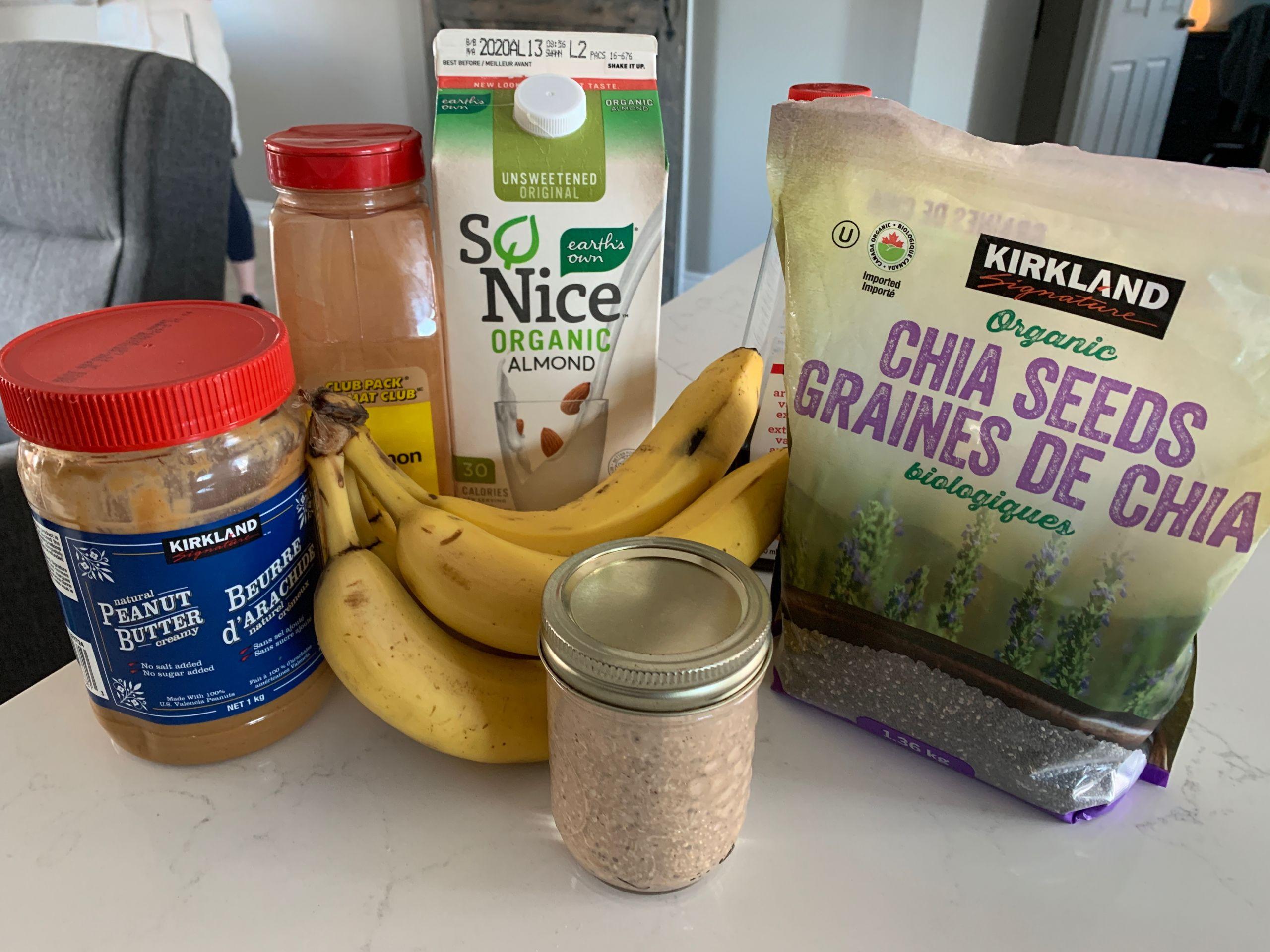 oat-jars-ingredients-healthy-recipe