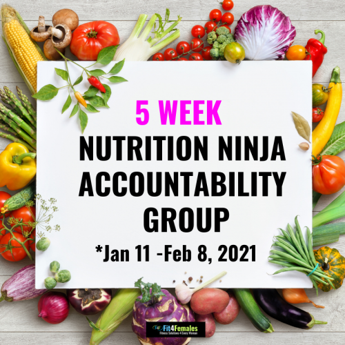 2021-nutrition-ninja-accountability