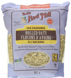bobs-red-mill-old-fashioned-rollled-oats-products-I-love