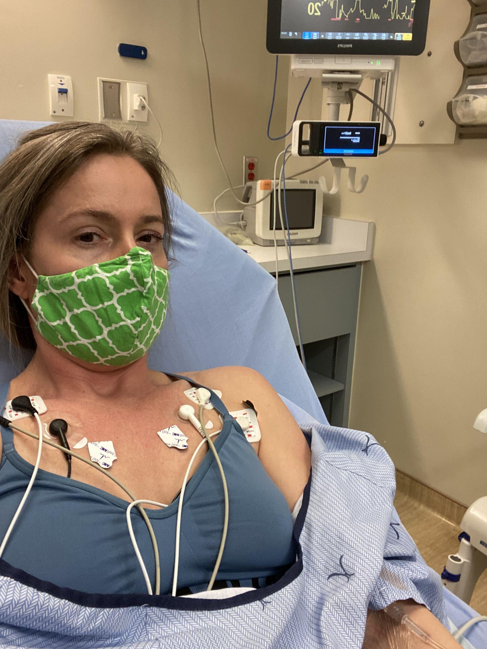 trina-icd-surgery-cardiac-arrhythmia